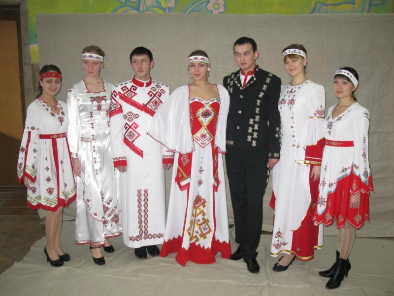 чувашские нароные песни в современной Махиндер понимал, почему