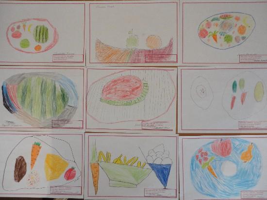 Что рисовать полезно детям