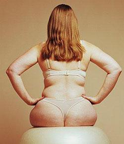 Жопы толстых женщин фото домашка89