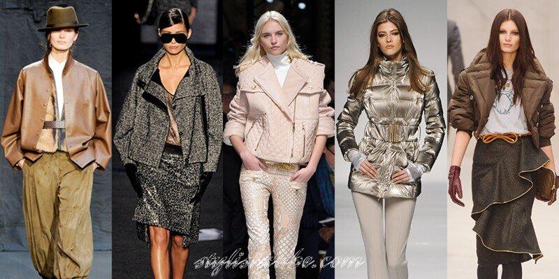 Дешевая Осенняя Одежда