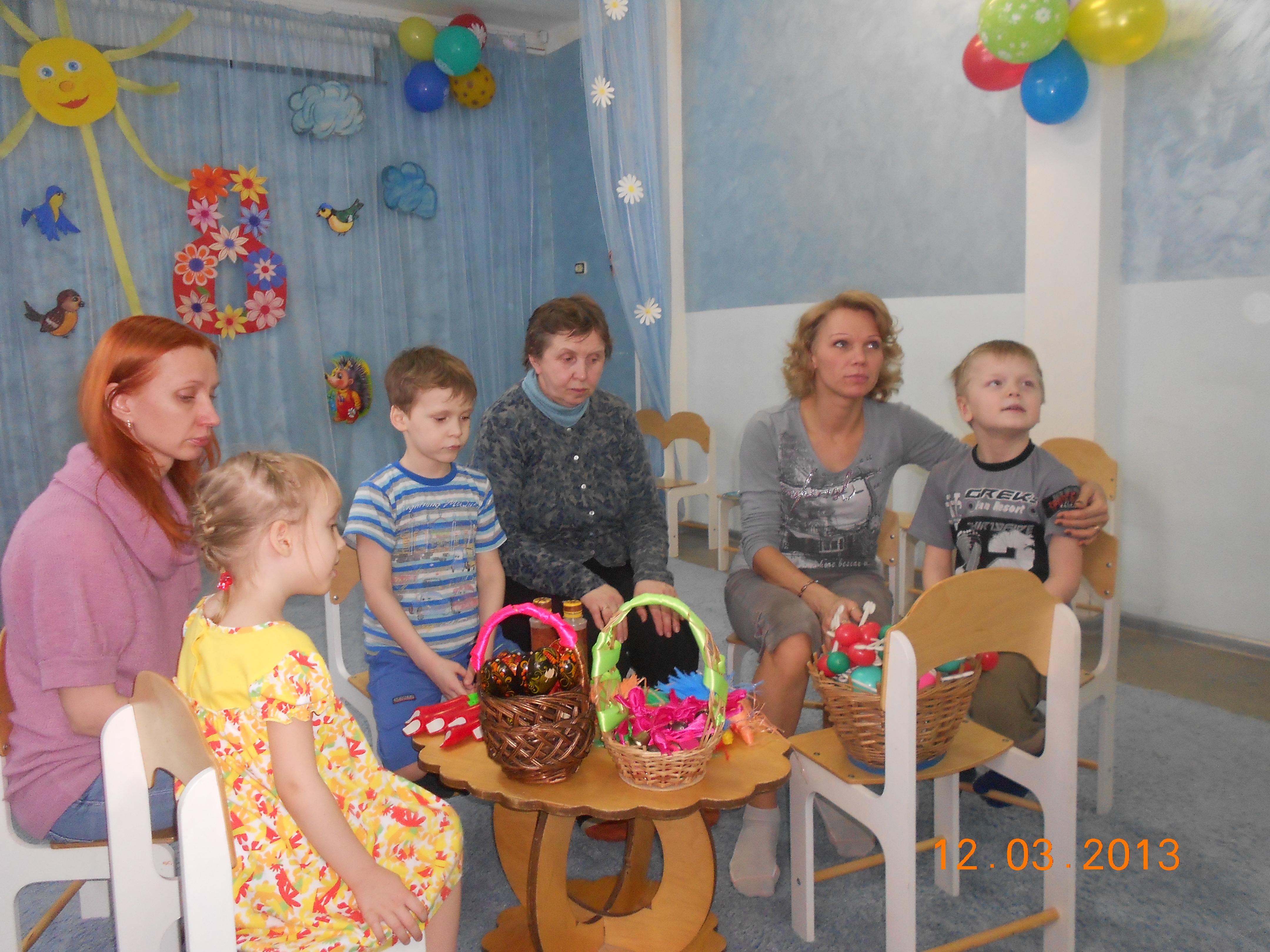 Взаимодействие с родителями и детьми в доу фото