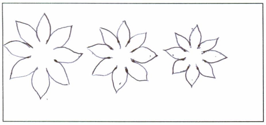 приобретающие кувшинка из бумаги своими руками схемы шаблоны потолки давно