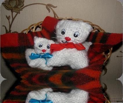 вышивка мягких игрушек своими руками